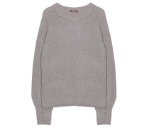 Pullover Cloud Pailletten