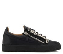 FRANKIE CHAIN Low Top Sneakers