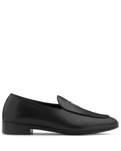 Nappa loafer G-FLASH