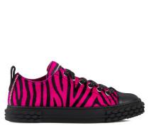 BLABBER Low Top Sneakers