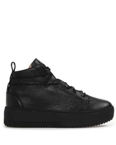 Nicki Mid Top Sneakers