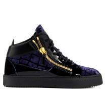 KRISS Mid Top Sneakers
