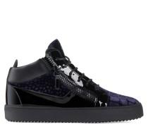 KRISS High Top Sneakers
