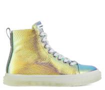 BLABBER JELLYFISH Mid Top Sneakers