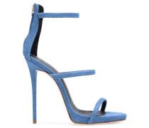 Blue jeans sandal HARMONY