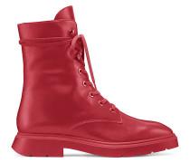 Der Mckenzee Bootie - Red