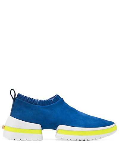 Der Sw-612 Sneaker - Royal Blue