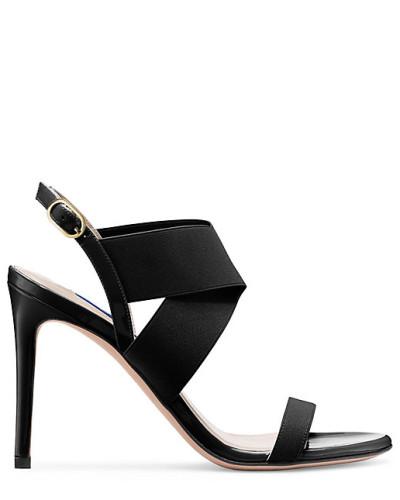 Die Alana Sandale - Black