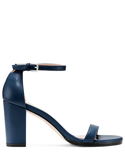 Die Nearlynude Sandale - Navy Blue