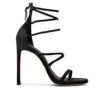 High-Heel Sandalette
