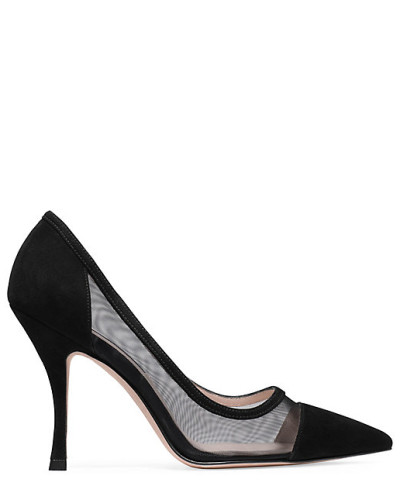 Die Monroe Pumps - Black