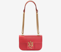 Kleine Satchel Bag Insignia