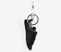 Schlüsselanhänger mit Oversized-Sneaker