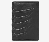 Pocket Organiser mit Brustkorb-Effekt
