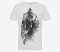 Ink Skull-T-Shirt