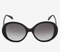 Seal Round Sunglasses