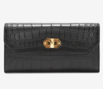 Box Brieftasche im Langformat