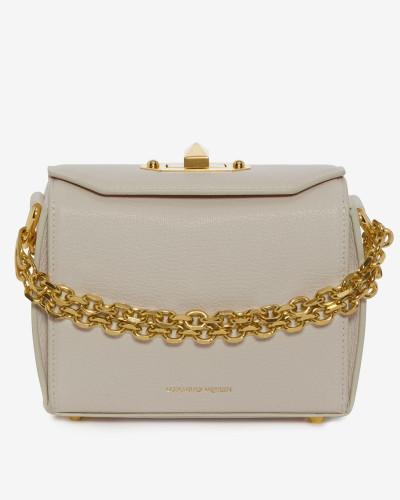 Classic Günstig Online 100% Ig Garantiert Verkauf Online Alexander McQueen Damen Box Bag 16 pk7S7