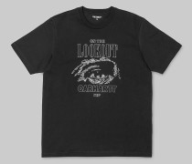 S/S On The Lookout T-Shirt / T-Shirt