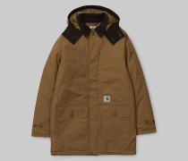 Smith Coat / Mantel
