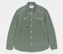 L/S Clink Shirt / Hemd