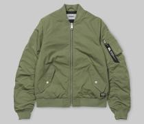 W' Dab Bomber Jacket / Jacke