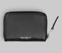 Leather Mini Wallet / Geldbeutel