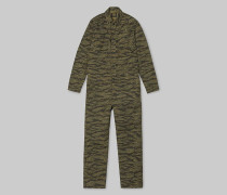 Camden Coverall / Overall