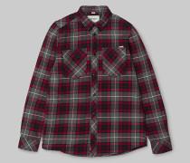 L/S Tatum Shirt / Hemd