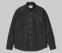 L/S Dalton Shirt / Hemd