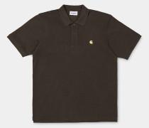 S/S Chase Pique Polo / Poloshirt