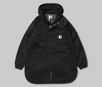 W' Jarvis Parka / Mantel