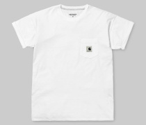 W' S/S Carrie Pocket T-Shirt / T-Shirt