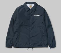 College Coach Jacket / Jacke