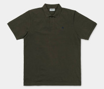 S/S Madison Polo / Poloshirt