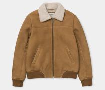 W' Sherpa Jacket / Jacke