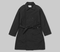 W' Jordi Trench Coat / Mantel