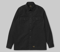 L/S Mission Shirt / Hemd