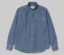 L/S Civil Shirt / Hemd