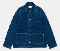 W' Millbrook Jacket / Jacke
