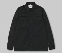 L/S Master Shirt / Hemd