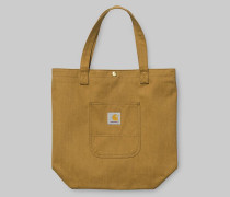 Simple Tote Bag / Tasche