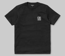 S/S State Mountain Top T-Shirt / T-Shirt