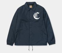 Triple Play Coach Jacket / Jacke