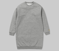 W' Chase Sweat Dress / Sweatshirt