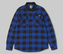 L/S Marlon Shirt / Hemd