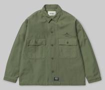 W' L/S Spence Shirt / Hemd