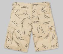 Aviation Short / kurze Hose
