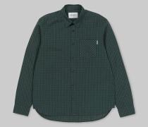 L/S Preston Shirt / Hemd