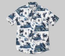 S/S Homerun Shirt / Hemd